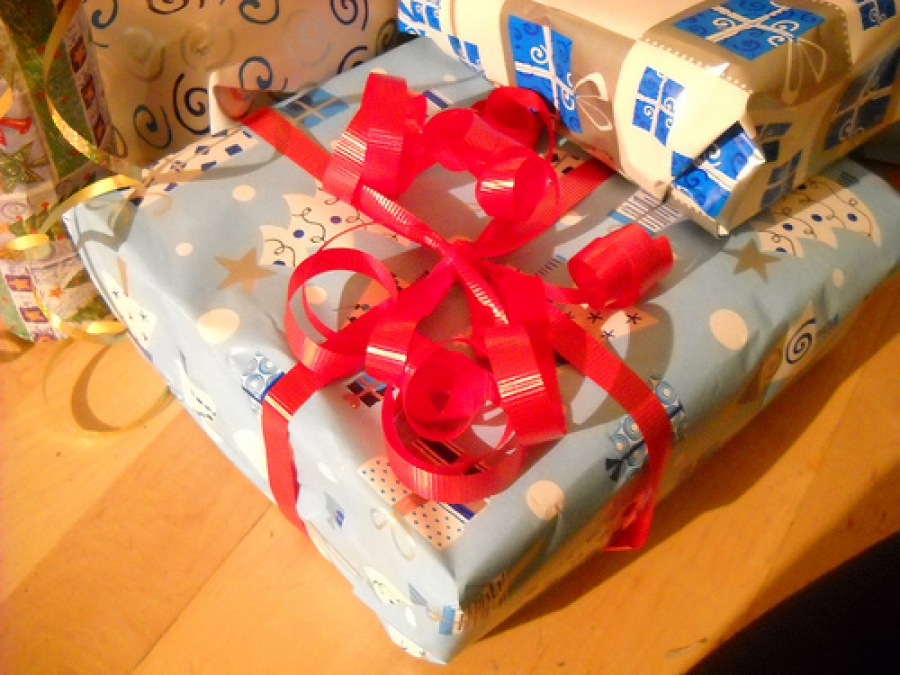 Christmas presents: How best to spend your money