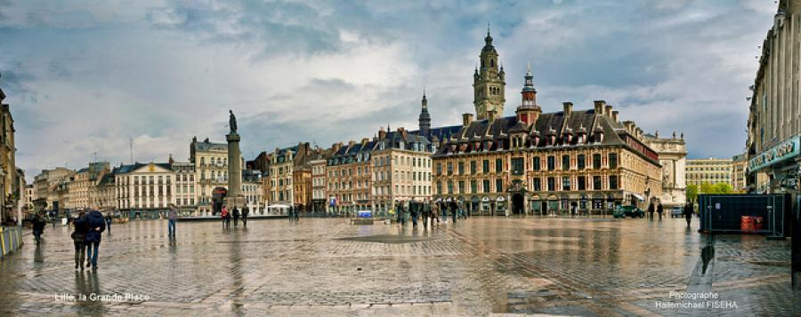 My Year Abroad in Lille