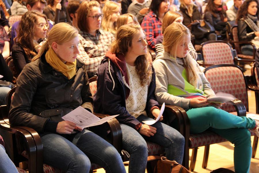 Considering the benefits of Erasmus
