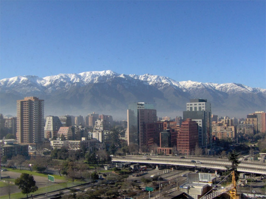 Case Study: Anna was a British Council Language Assistant in Chile