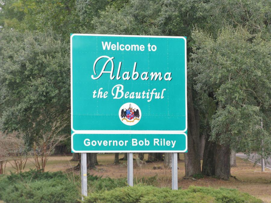 Preparing for a year in Alabama