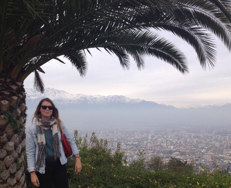 Five things I wish I'd known before coming to Chile