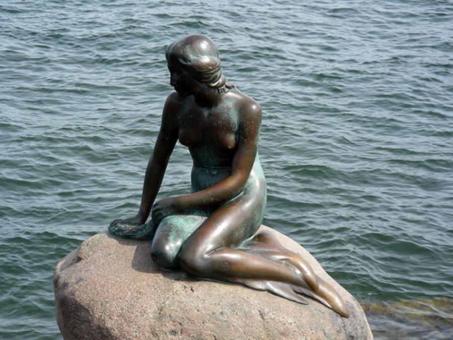 April Fool in Copenhagen!