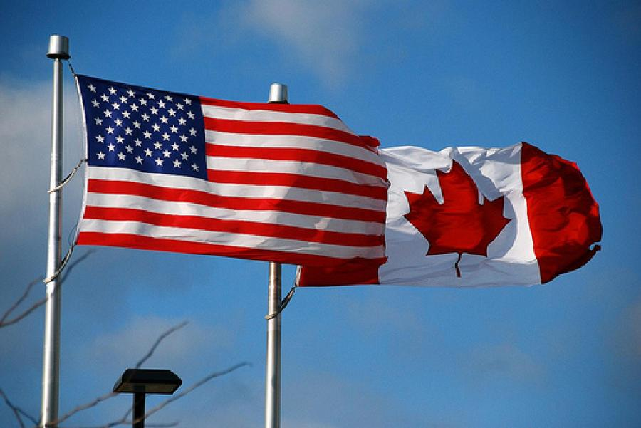 Canada or USA: Studying in North America