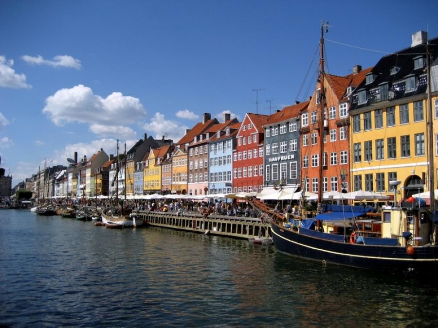 Copenhagen: An exchange student's perspective
