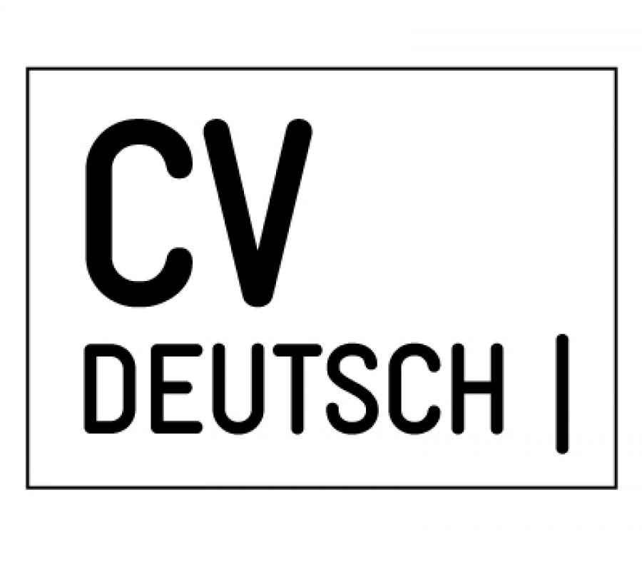 How to write your CV in German