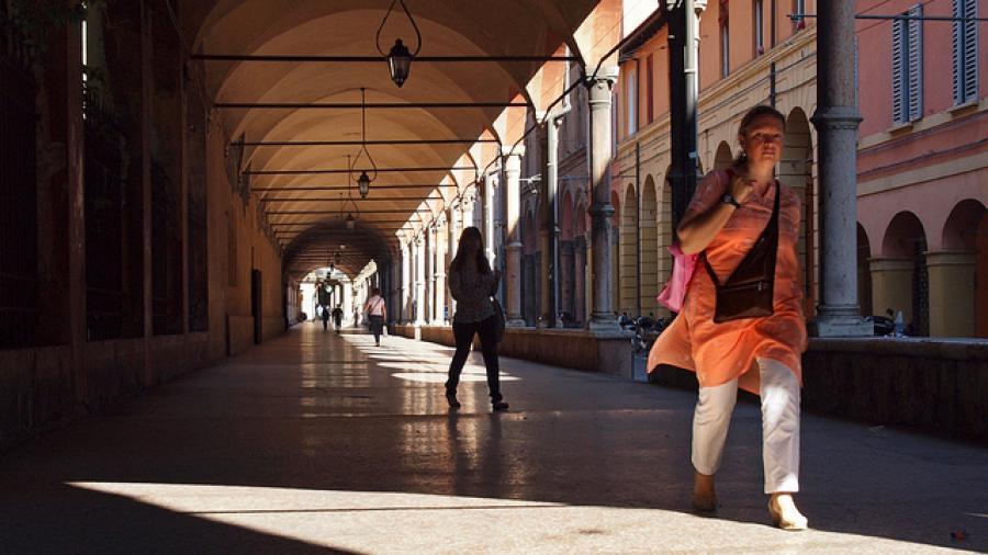 The Mole Diaries: Bologna