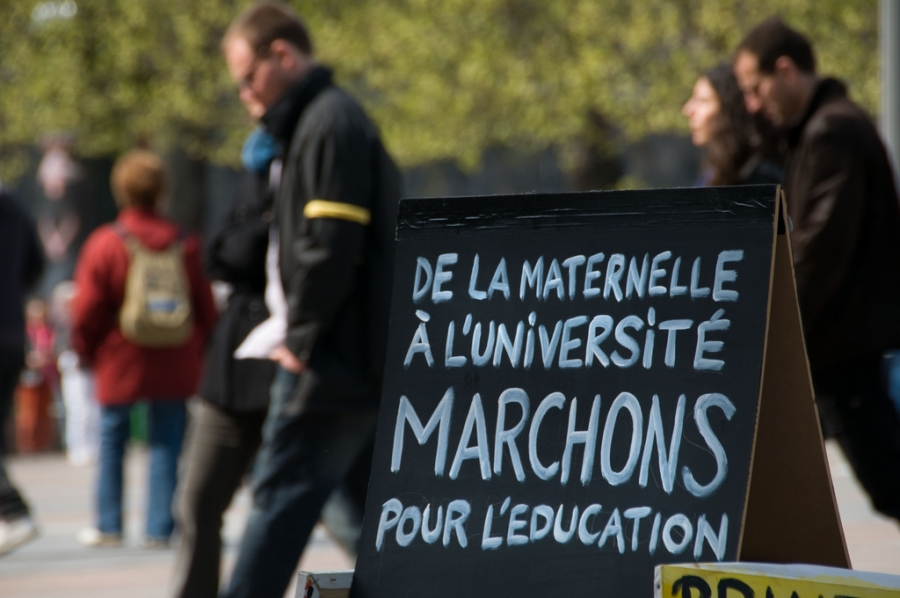 University in Paris - the French Education System