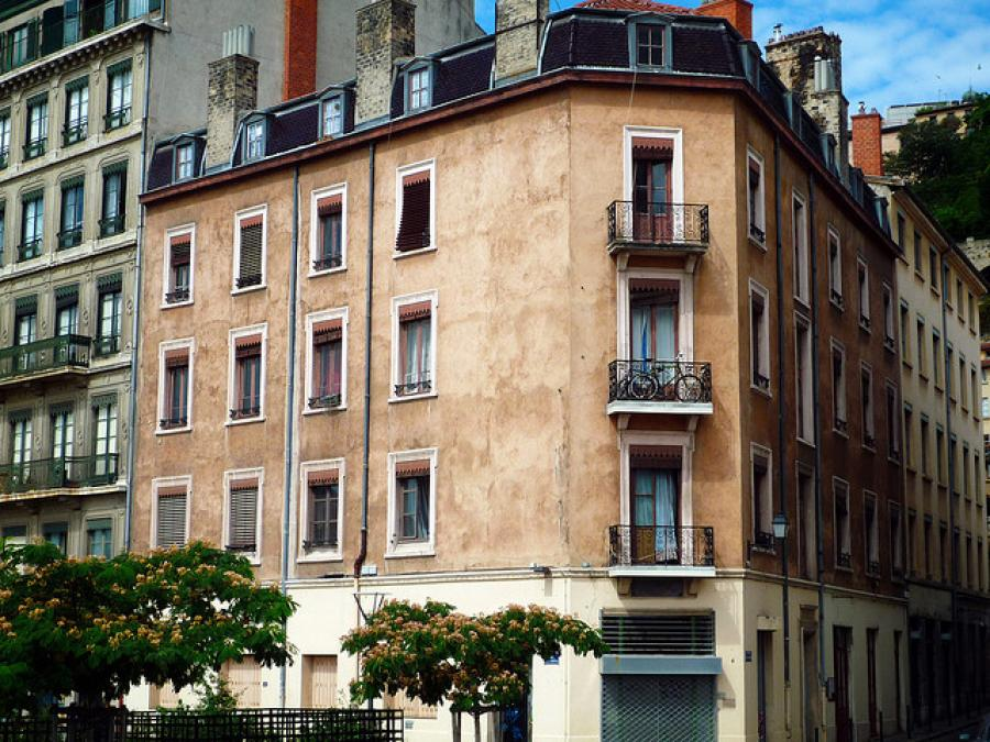 Accommodation In Lyon: Learn from my mistakes