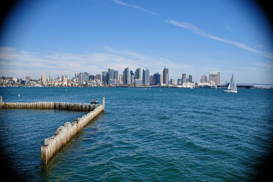 The Mole Diaries: San Diego