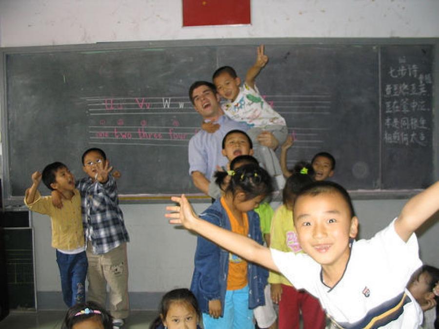 English Language Assistants