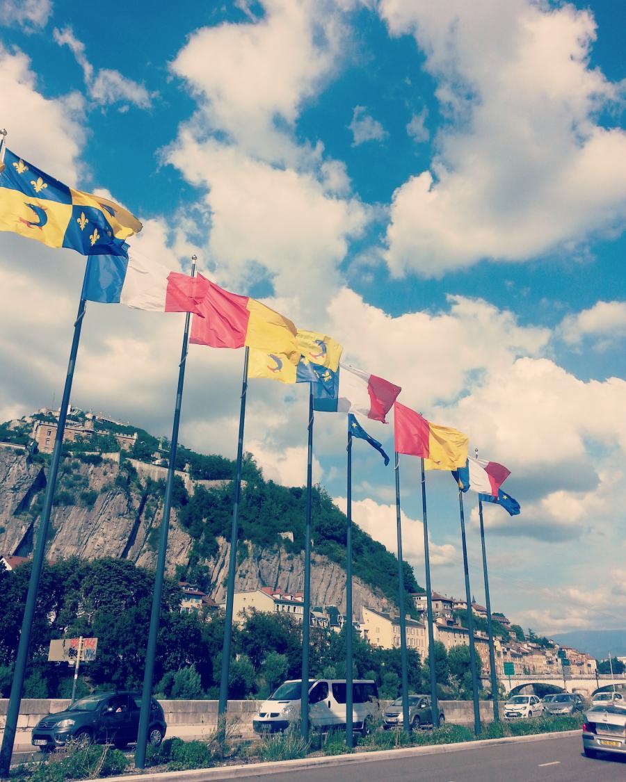 My Grenoble