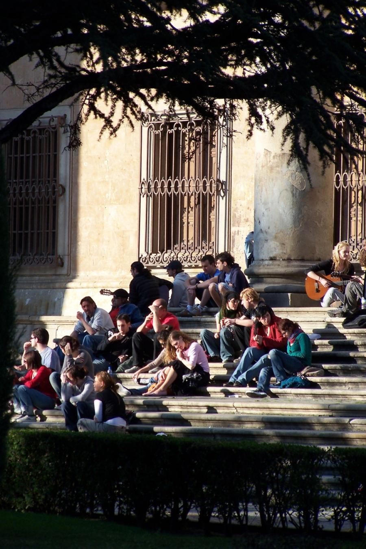 Spectacular Salamanca