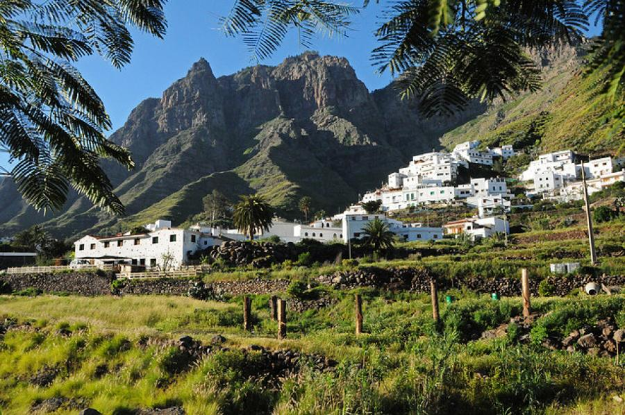 Being a Language Assistant in Gran Canaria