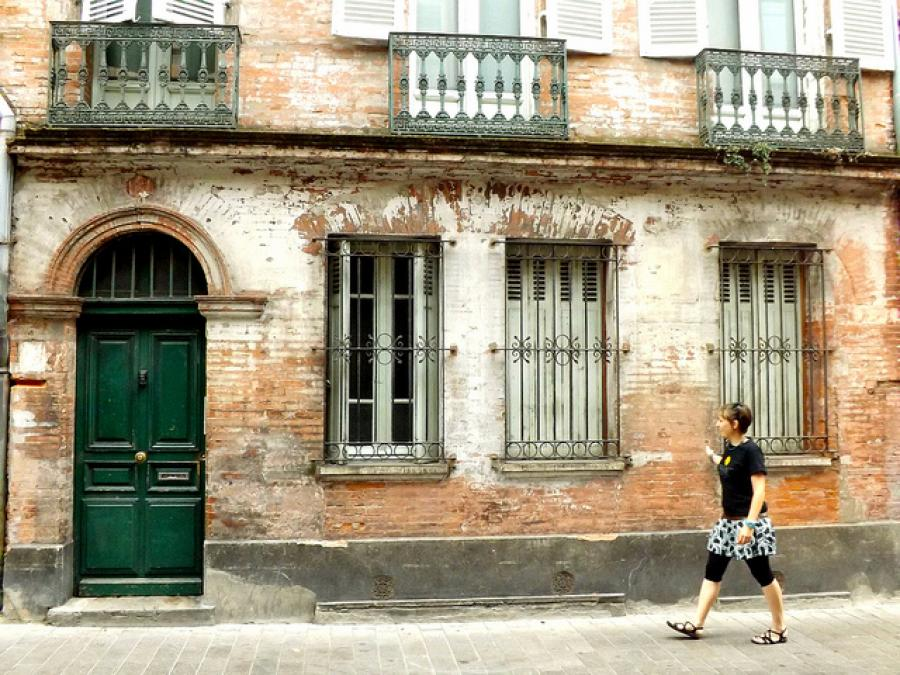 Finding student accommodation in France: what Toulouse taught me
