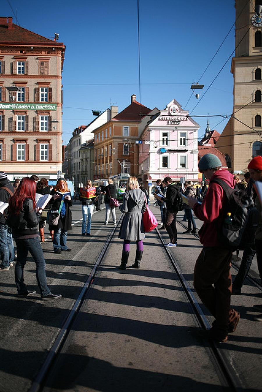 Culture Shock: Austria