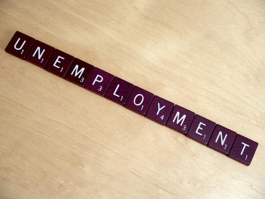 Overcoming a job loss abroad