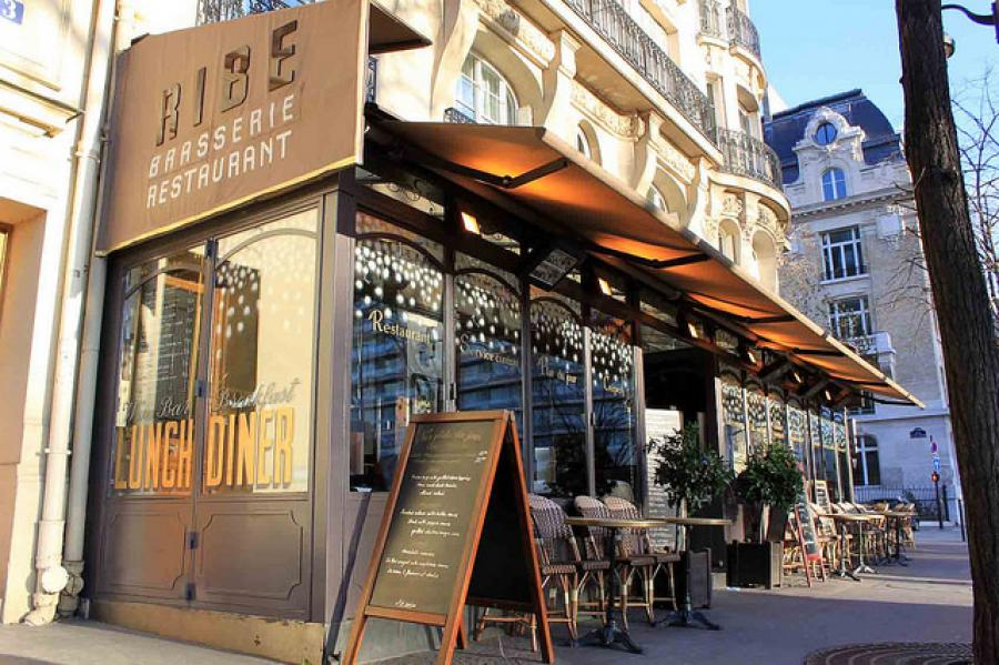 A survival guide to eating out in Paris