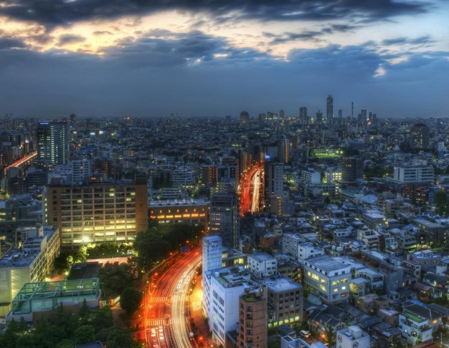 Trendy Tokyo