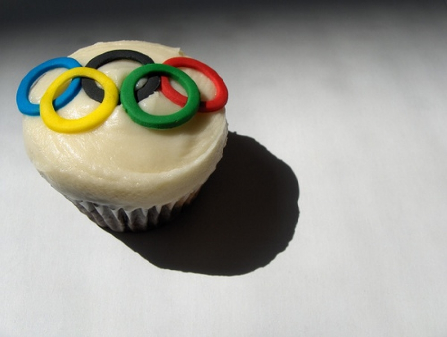 2012 and Languages: How can the Olympics work for you?