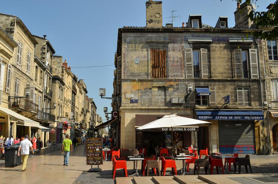 The top things to do and places to visit in Bordeaux