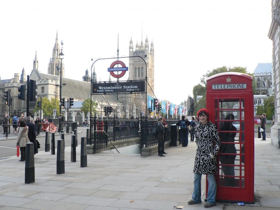 Case Study: María studies at Uni in London