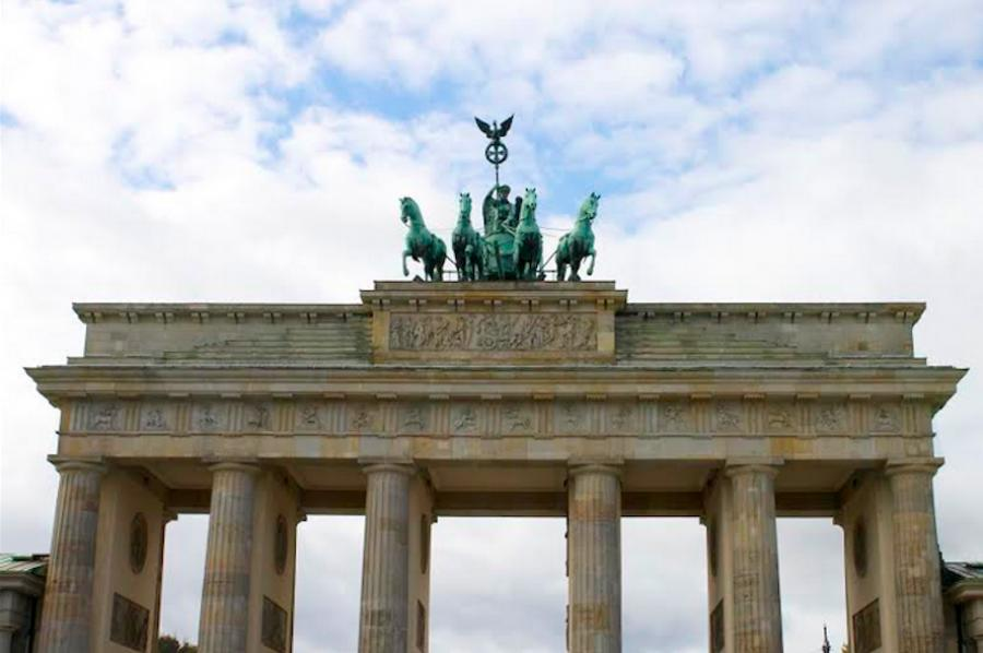 5 Photos: My year abroad studying in Berlin