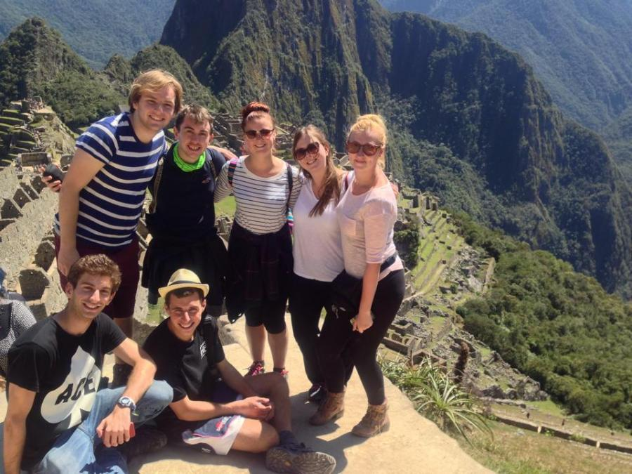 A year abroad in Peru: An overview