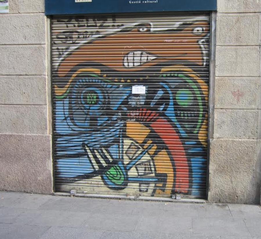 Barcelona: art in extraordinary places
