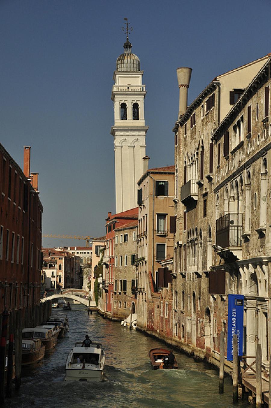Venice-La Serenissima