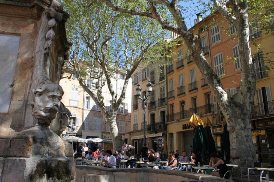 Must do in Aix