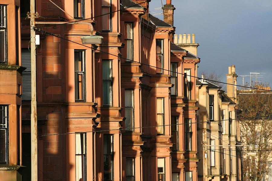 The Mole Diaries: Glasgow