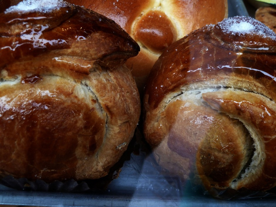 Food in Oviedo and Asturias