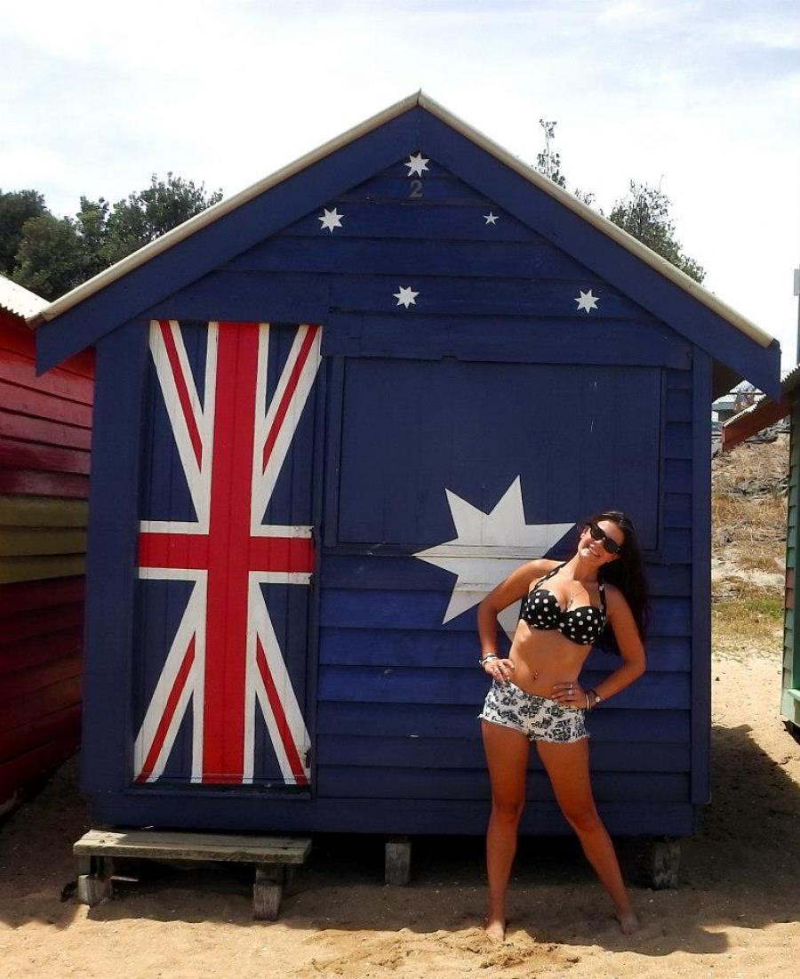 6. Sydney in Summer: November - January