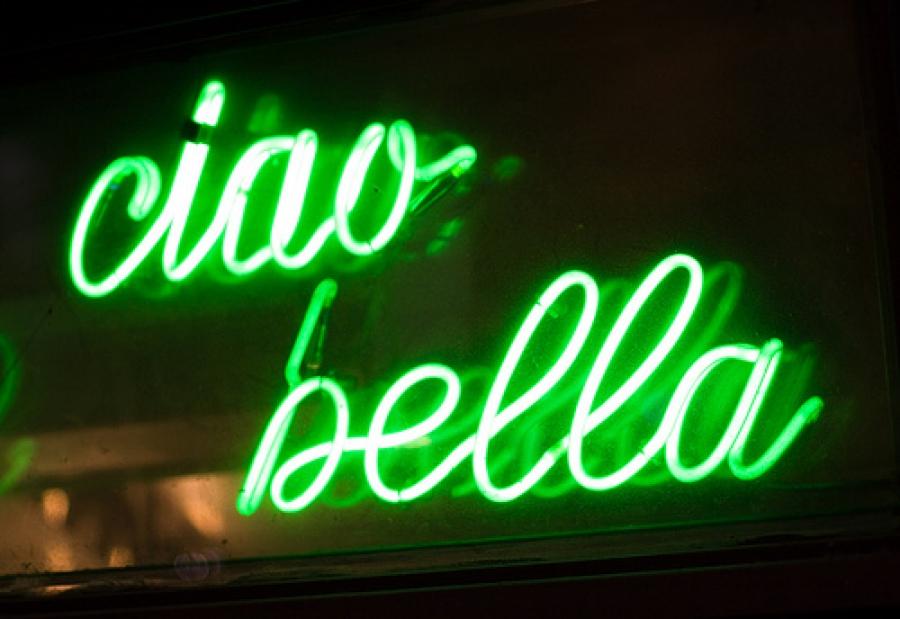 Italian practice online