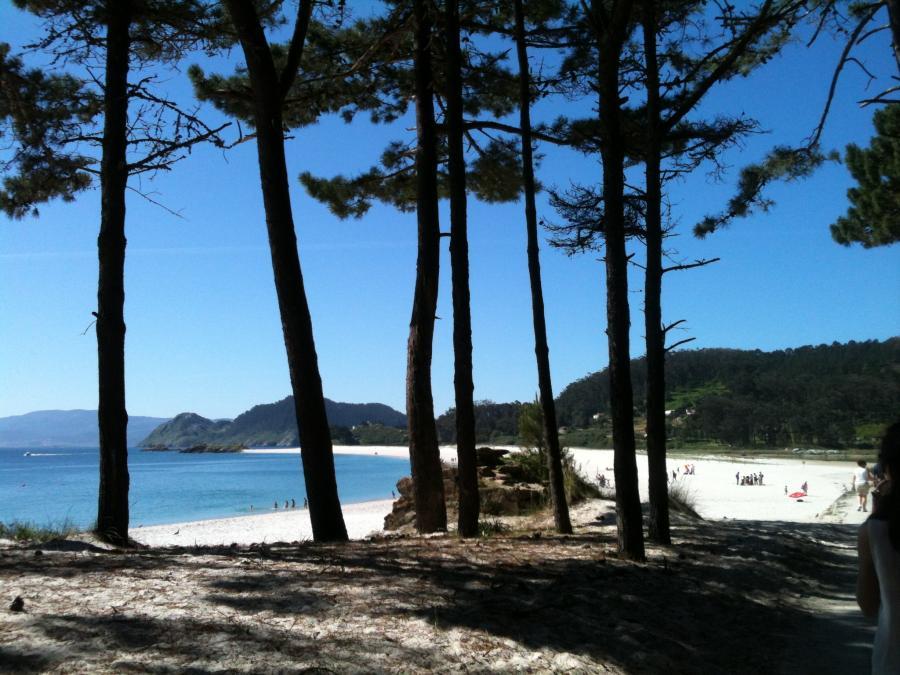 The Mole Diaries: A Coruña