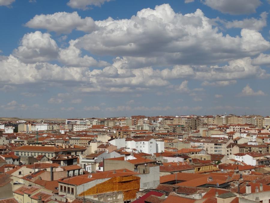The Mole Diaries: Salamanca (Volume 2)