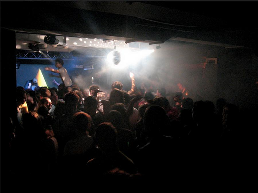 Clubbing: Is it different in France and Britain?