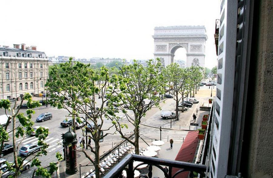 The ultimate guide to finding accommodation in Paris