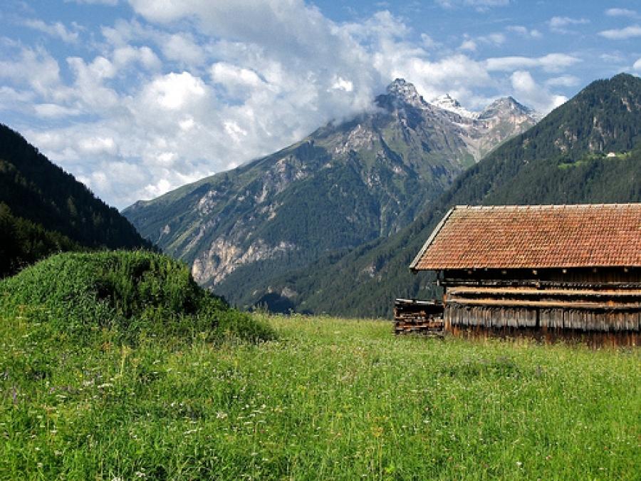 Tantalising Tirol