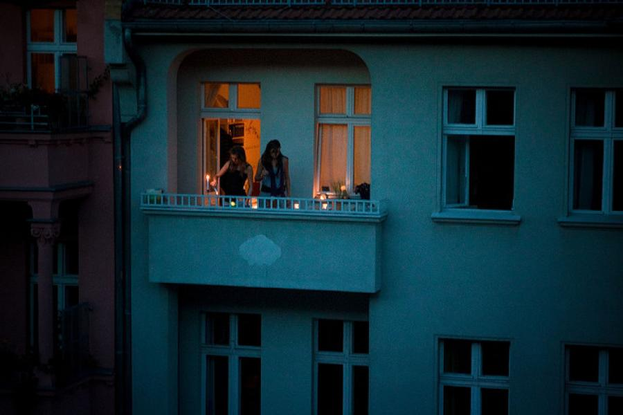 An insider's guide to flat-hunting in Berlin