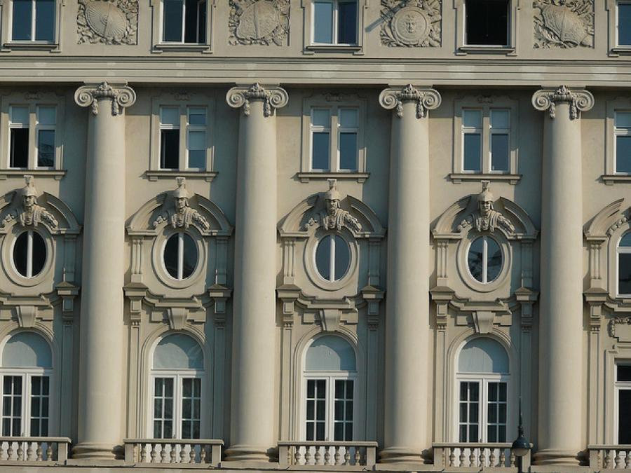 The Mole Diaries: Vienna (Volume 3)