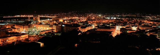 Melilla-view