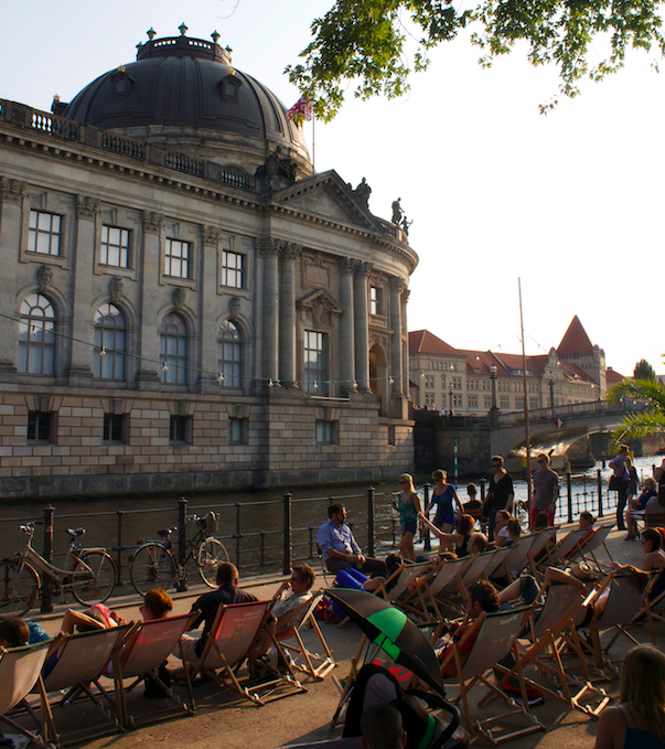 Berlin Culture