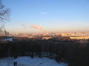 Gorky Park by Argenberg