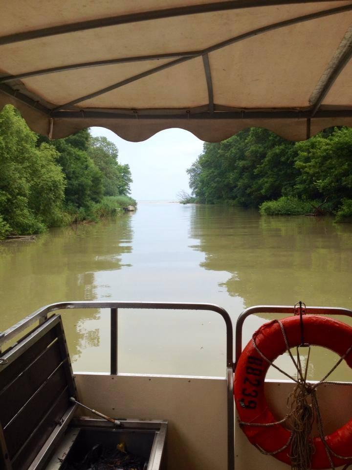 Bulgarian River Cruise