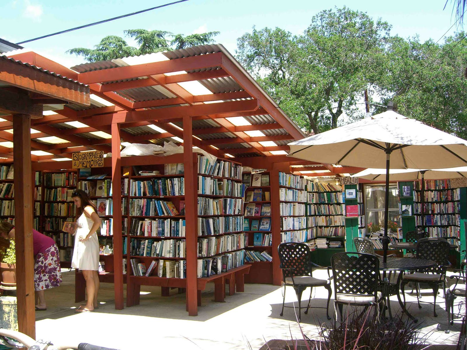 Barts Books California
