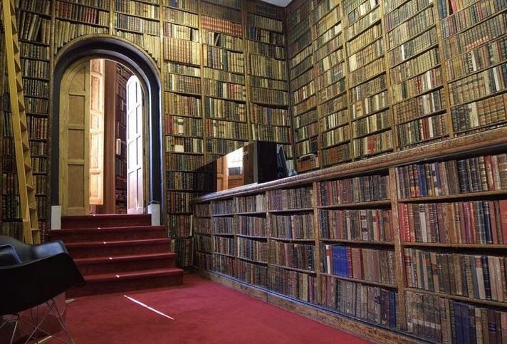 Libreria Bardon