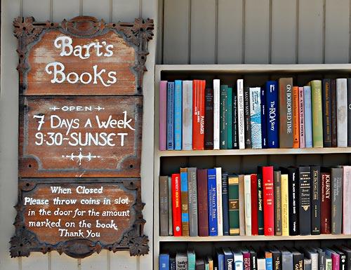 Barts Books California 2