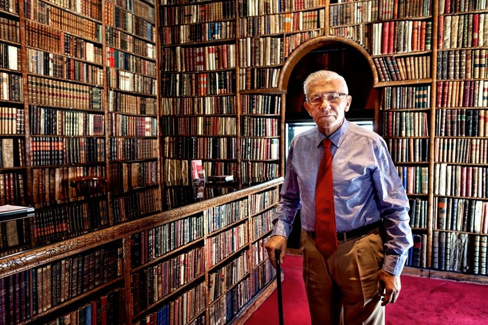 Libreria Bardon 2